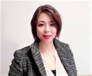 阿曽オーガニックトスカーナ代表佐伯明香