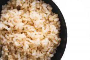 玄米 画像